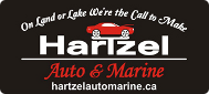 Automotive Tips from Hartzel Automotive & Marine: Brake Noise