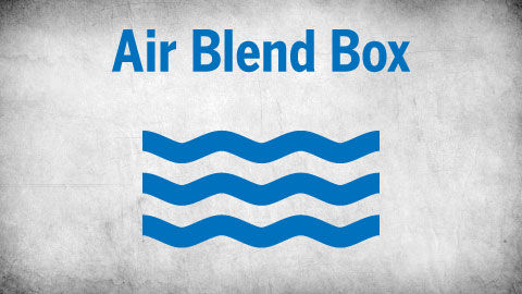 Air Blend Box - Article