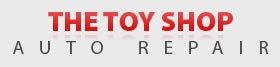Automotive Tips from The Toy Shop: Serpentine Belt Tensioner