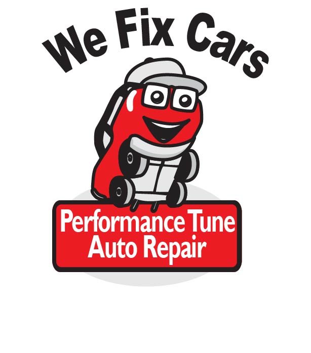 Performance Tune Logo