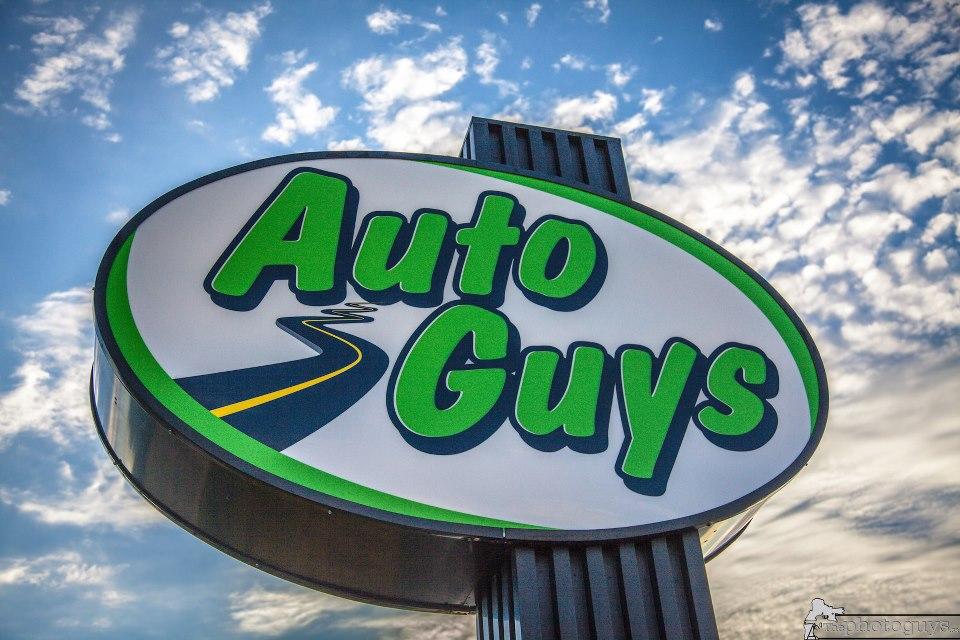 The Auto Guys