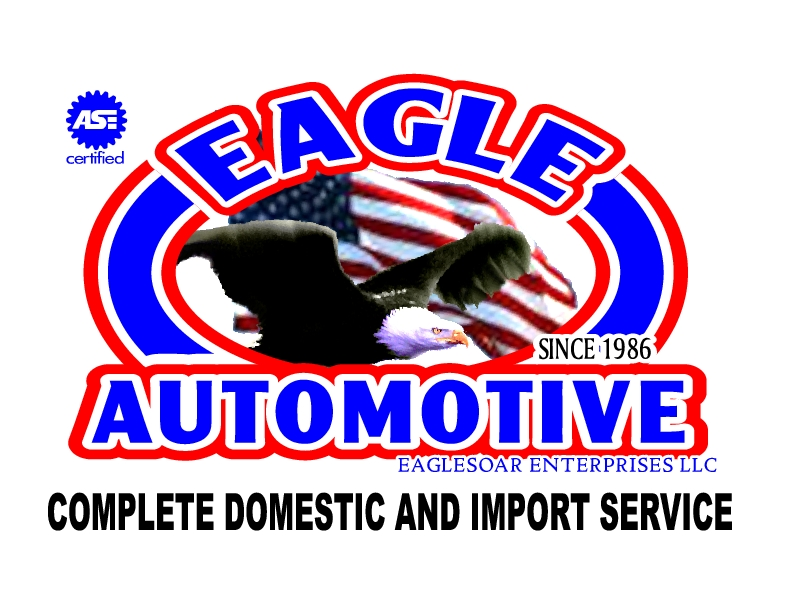 The EAGLE AUTOMOTIVE Basic Guide To Synthetic Oil