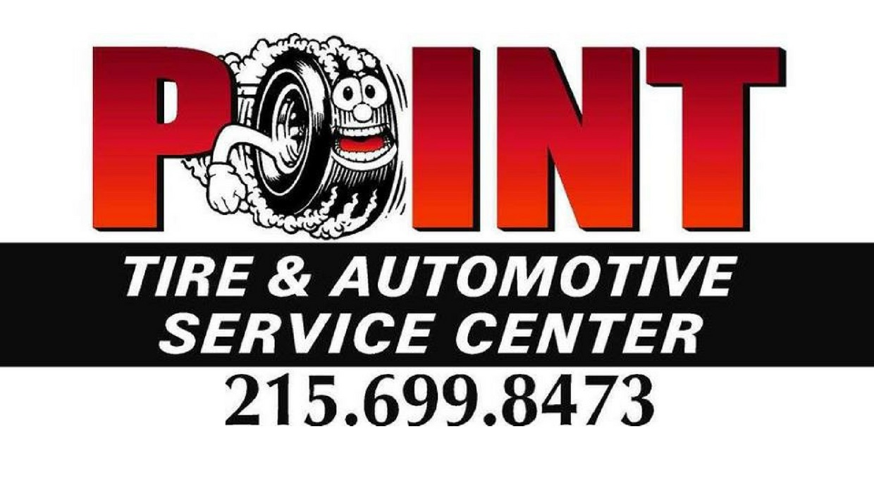 Point Service Center Logo