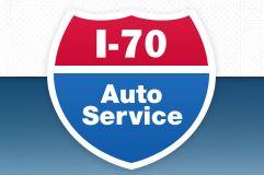 I 70 Logo