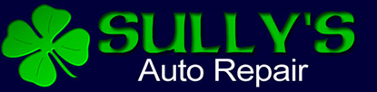 How Does Sully's Auto Repair Know What to Recommend?