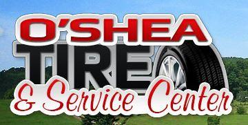 Oshea Logo