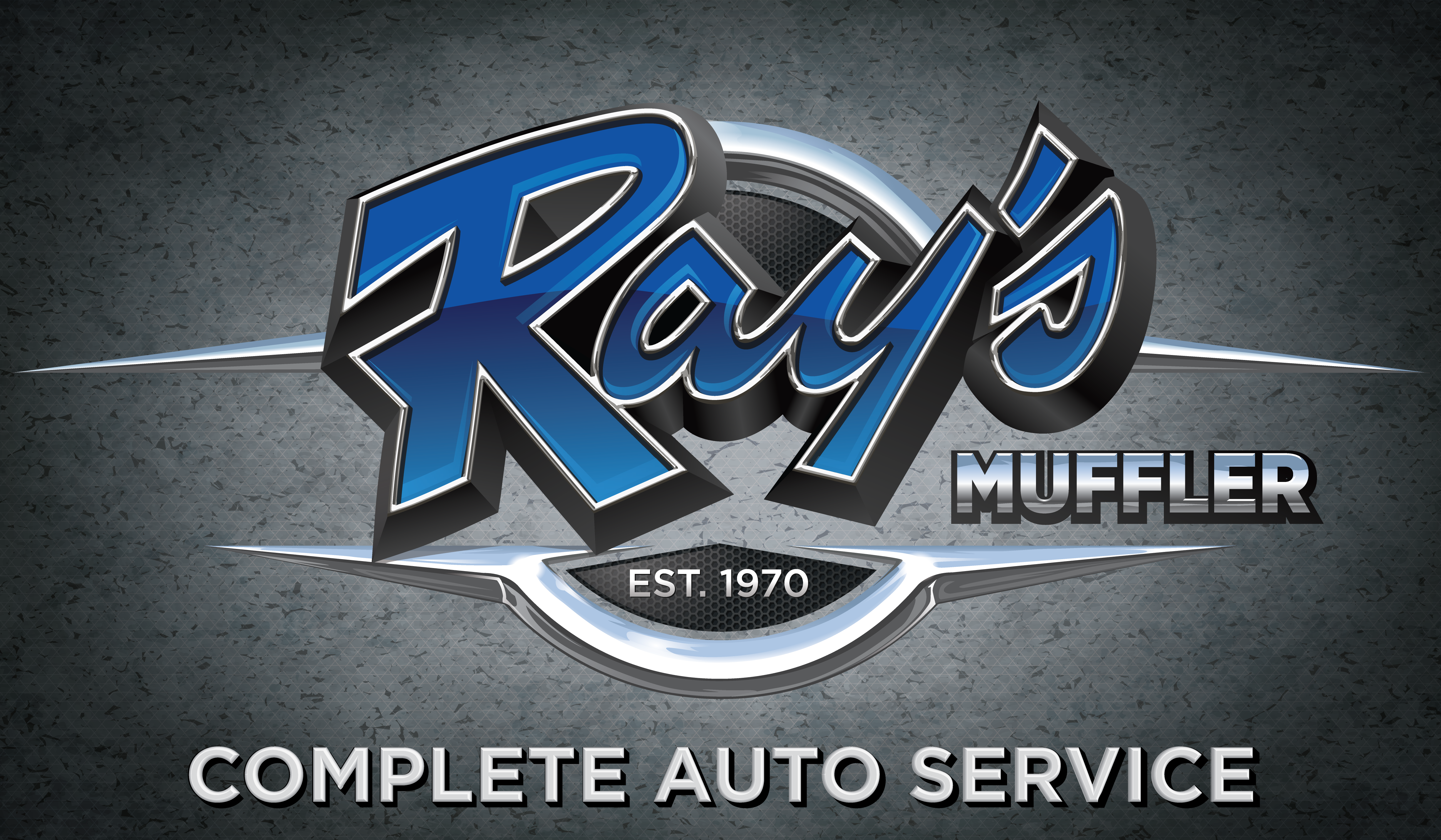 Rays New Sign Logo