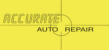 Automotive Tips from Accurate Auto Repair: When to Replace a Damaged Tire
