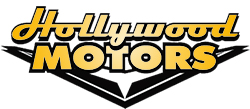 Hollywood Motors Inc Logo