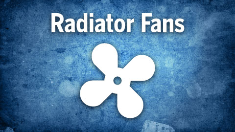 Radiator Fans - Article