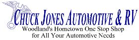Chuck Jones Header