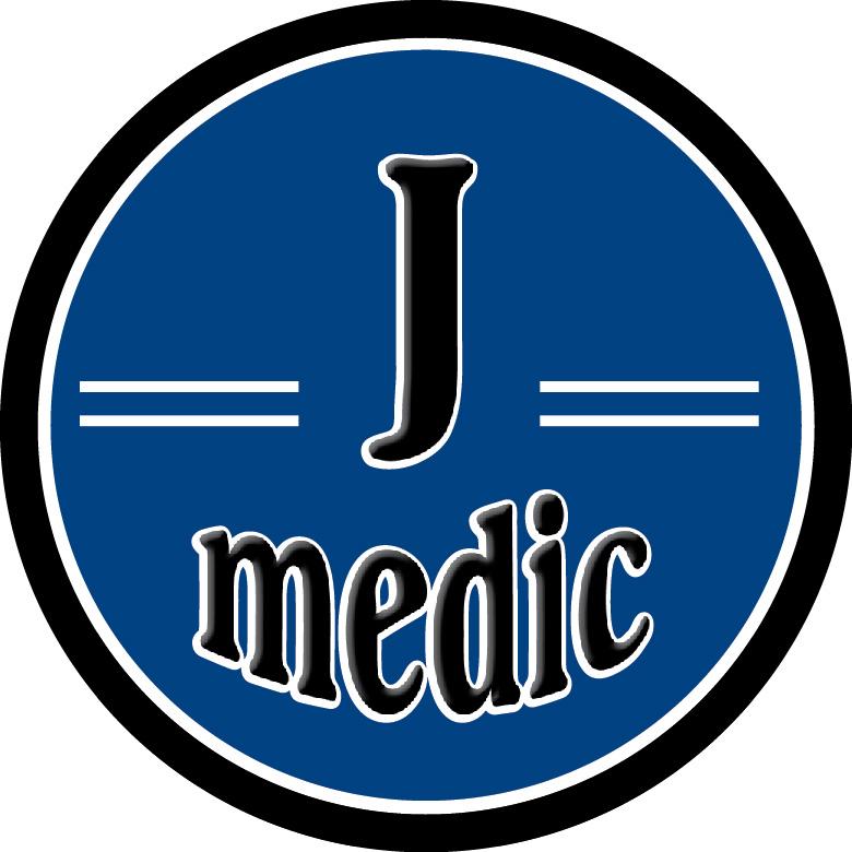 Jmedic logo