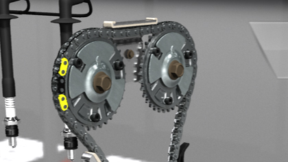 Timing Chain - Article