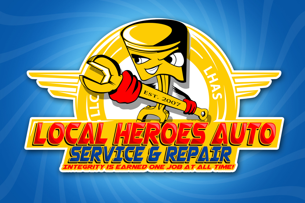 Local Heroes Auto Repair