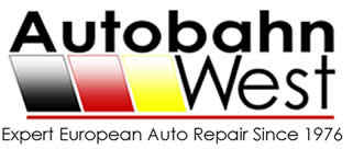 Your Well Trained Technician at Autobahn West