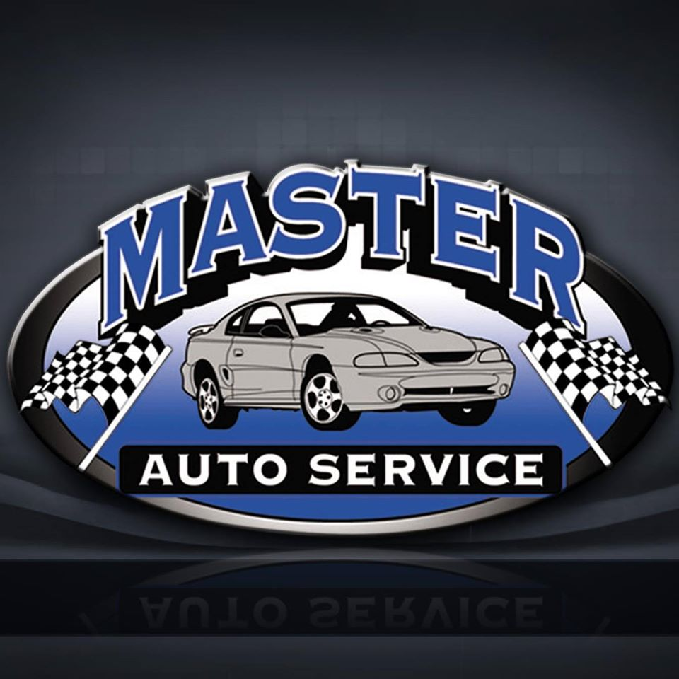 Change Your Wiper Blades Twice Yearly at MASTER AUTO SERVICE INC