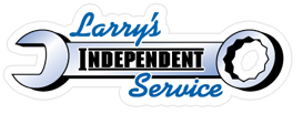 Cool Breeze: Air Conditioning Service at Larry's Independent in Mission Viejo