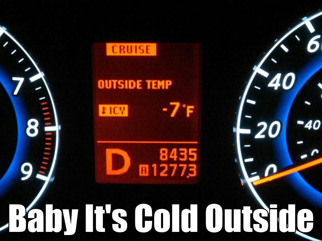 How to Prevent Vehicle Damage from Cold Weather