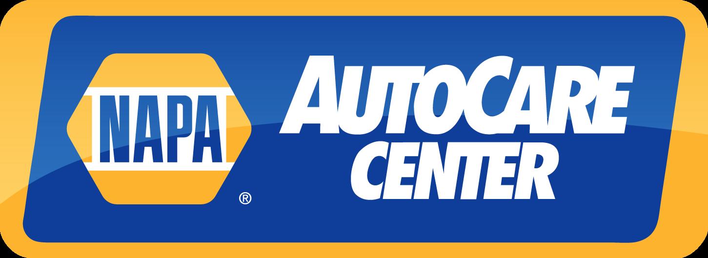 NAPA AutoCare Logo Horiz