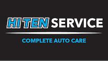 Hi Ten Service Logo